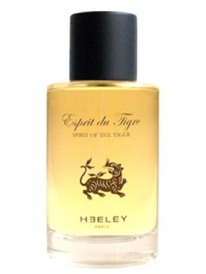 James Heeley Esprit du Tigre James Heeley для мужчин и женщин