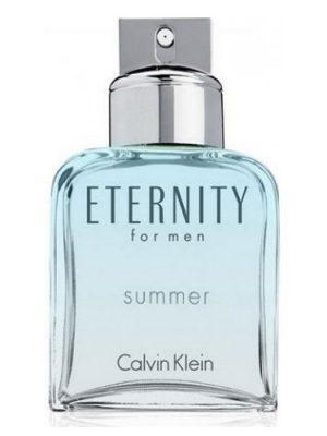 Calvin Klein Eternity Summer for Men 2007 Calvin Klein для мужчин