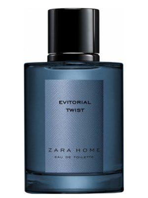 Zara Home Evitorial Twist Zara Home для мужчин и женщин