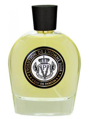 Parfums Vintage Evolution De L'Homme Soir Parfums Vintage для мужчин