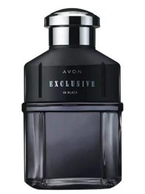 Avon Exclusive in Black Avon для мужчин