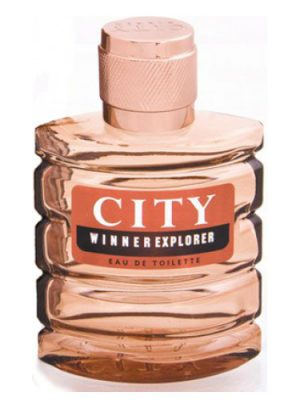 City Explorer City для мужчин
