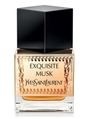 Yves Saint Laurent Exquisite Musk Yves Saint Laurent для мужчин и женщин