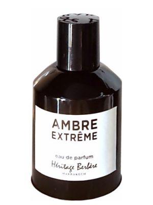 Heritage Berbere Extreme Amber Heritage Berbere для мужчин и женщин