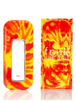FCUK FCUK Summer Her FCUK для женщин