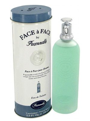Faconnable Face a Face pour Homme Faconnable для мужчин