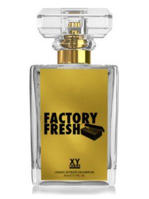 Xyrena Factory Fresh Xyrena для мужчин и женщин
