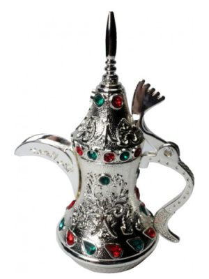 Al Haramain Perfumes Fakhrul Arab Silver Al Haramain Perfumes для мужчин