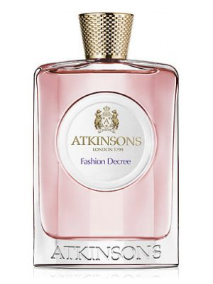 Atkinsons Fashion Decree Woman Atkinsons для женщин
