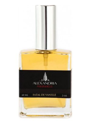 Alexandria Fragrances Fatal de Vanille Alexandria Fragrances для мужчин и женщин