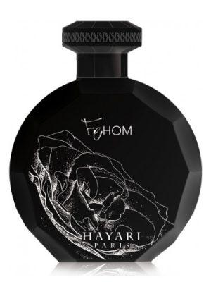 Hayari Parfums FeHom Hayari Parfums для мужчин и женщин