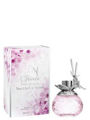 Van Cleef & Arpels Feerie Spring Blossom Van Cleef & Arpels для женщин