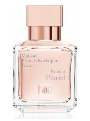 Maison Francis Kurkdjian Feminin Pluriel Maison Francis Kurkdjian для женщин