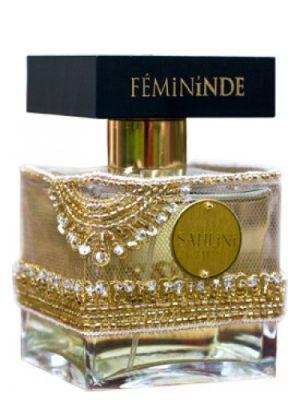 Sahlini Parfums Femininde Sahlini Parfums для женщин
