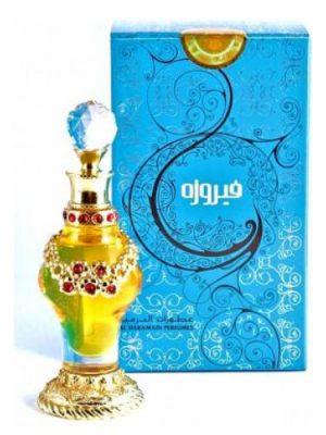Al Haramain Perfumes Feroza Gold Al Haramain Perfumes для женщин