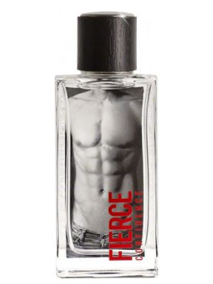 Abercrombie & Fitch Fierce Confidence Abercrombie & Fitch для мужчин