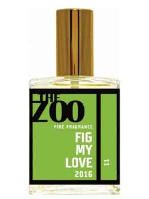 The Zoo Fig My Love The Zoo для мужчин и женщин