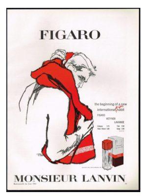 Lanvin Figaro Lanvin для мужчин