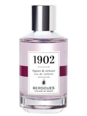 Parfums Berdoues Figuier & Sichuan Parfums Berdoues для мужчин и женщин