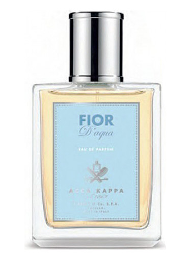 Acca Kappa Fior d'Aqua Acca Kappa для мужчин и женщин
