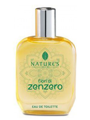 Nature's Fiori di Zenzero Nature's для женщин