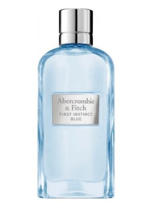 Abercrombie & Fitch First Instinct Blue For Her Abercrombie & Fitch для женщин