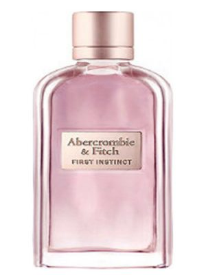 Abercrombie & Fitch First Instinct for Her Abercrombie & Fitch для женщин