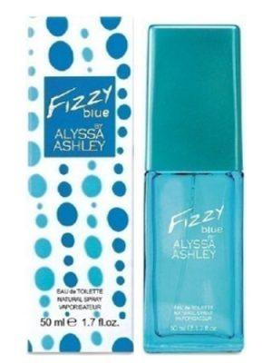 Alyssa Ashley Fizzy Blue Alyssa Ashley для женщин