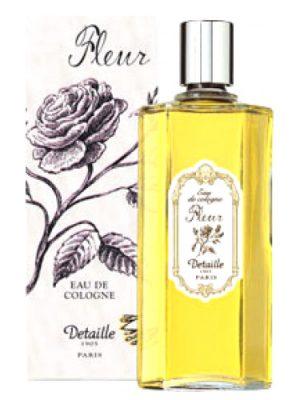 Detaille Fleur Detaille для мужчин и женщин