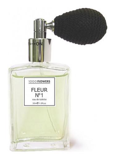 1000 Flowers Fleur No 1 1000 Flowers для мужчин и женщин