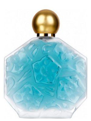 Jean Charles Brosseau Fleurs d'Ombre Ombre Bleue Jean Charles Brosseau для женщин