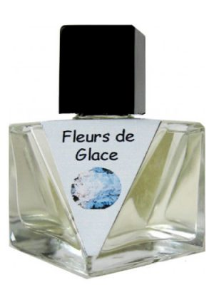 Olympic Orchids Artisan Perfumes Fleurs de Glace Olympic Orchids Artisan Perfumes для женщин