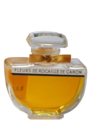 Caron Fleurs de Rocaille Parfum Caron для женщин