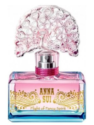 Anna Sui Flight of Fancy Spirit Anna Sui для женщин