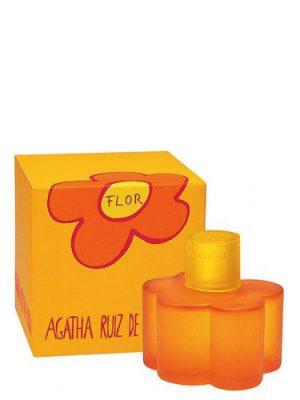 Agatha Ruiz de la Prada Flor Agatha Ruiz de la Prada для женщин