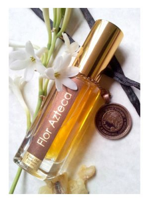 The Exotic Island Perfumer Flor Azteca The Exotic Island Perfumer для женщин