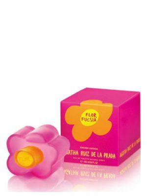 Agatha Ruiz de la Prada Flor Fucsia Agatha Ruiz de la Prada для женщин
