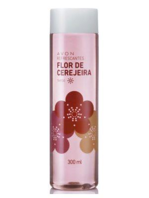 Avon Flor de Cerejeira Avon для женщин