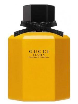 Gucci Flora Gorgeous Gardenia Limited Edition 2018 Gucci для женщин