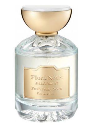 Jill Stuart Flora Notis Fresh Peony Scent  Jill Stuart для женщин