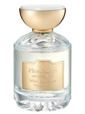 Jill Stuart Flora Notis White Rose Scent  Jill Stuart для женщин