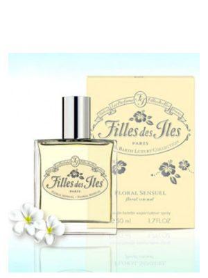 Filles des Iles Floral Sensuel Filles des Iles для женщин