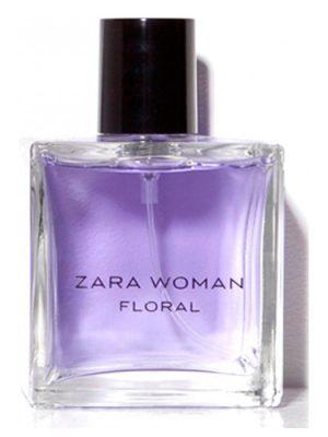 Zara Floral Zara для женщин