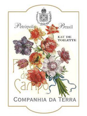 Companhia da Terra Flores do Campo Companhia da Terra для мужчин и женщин
