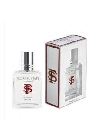 Masik Collegiate Fragrances Florida State University Women Masik Collegiate Fragrances для женщин