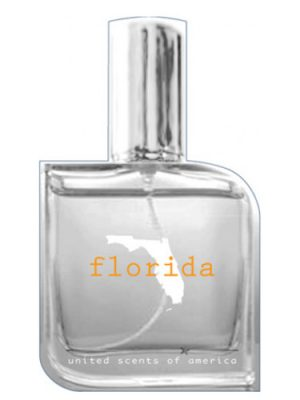United Scents of America Florida United Scents of America для мужчин и женщин