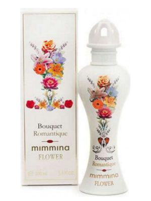 Mimmina Flower Bouquet Romantique Mimmina для женщин