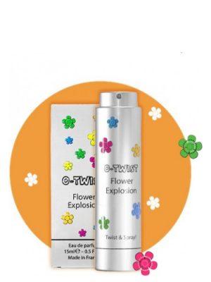 O-Twist Flower Explosion O-Twist для женщин