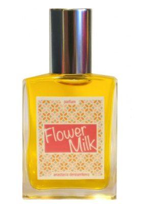 Anastasia Denisenkova Flower Milk Anastasia Denisenkova для мужчин и женщин