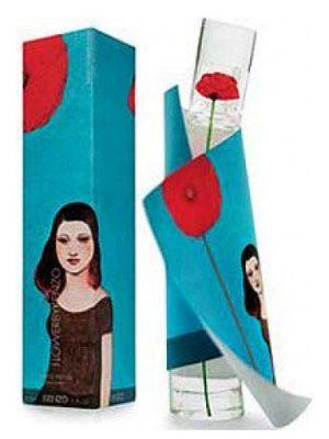 Kenzo Flower by Kenzo Edition d'Artistes Kenzo для женщин